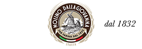 Molino Dallagiovanna Logo